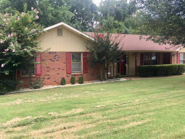 2219 Edwards Ave, Muscle Shoals, AL 35661 (MLS #427382) :: Coldwell Banker Elite Properties