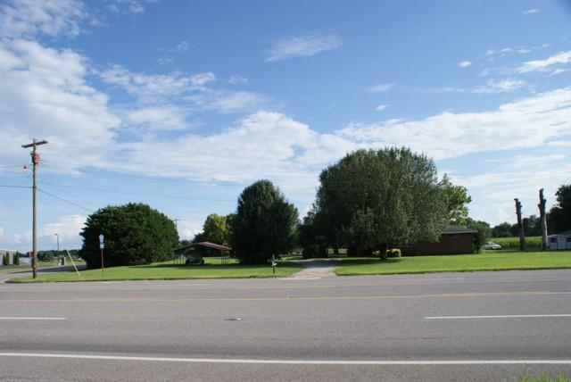 17494 Hwy 72, Rogersville, AL 35652 (MLS #427488) :: Coldwell Banker Elite Properties
