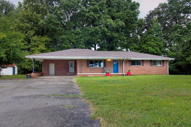 915 Cr 51, Rogersville, AL 35652 (MLS #427610) :: Coldwell Banker Elite Properties