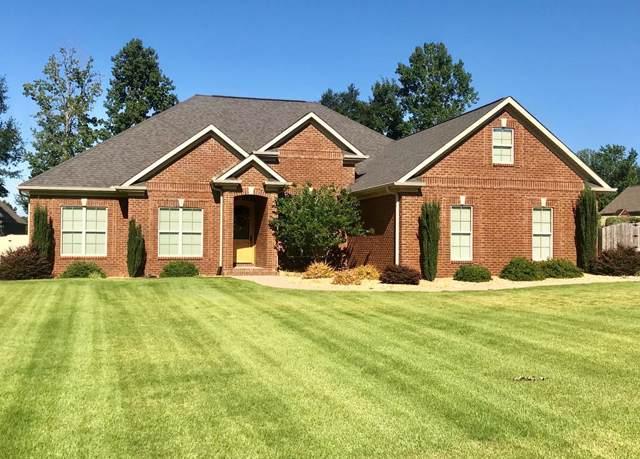 323 Deer Creek Dr, Killen, AL 35645 (MLS #427662) :: Coldwell Banker Elite Properties