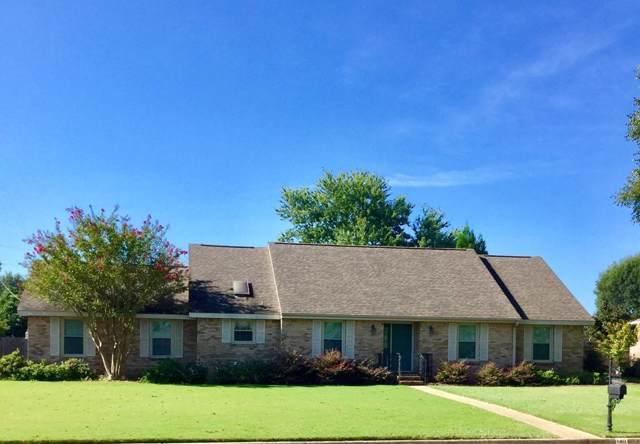 149 Cedarcrest Dr, Florence, AL 35630 (MLS #427704) :: Coldwell Banker Elite Properties