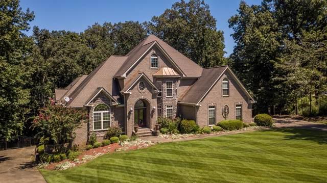 204 Wren Ct, Florence, AL 35634 (MLS #427797) :: MarMac Real Estate