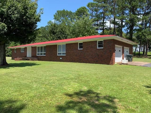 12280 Hwy 101, Lexington, AL 35648 (MLS #427810) :: MarMac Real Estate