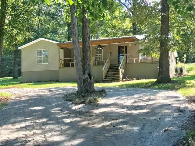 235 Bluewater Dr, Rogersville, AL 35652 (MLS #427856) :: MarMac Real Estate