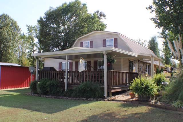 6880 Colburn Mountain Rd, Tuscumbia, AL 35674 (MLS #428187) :: MarMac Real Estate