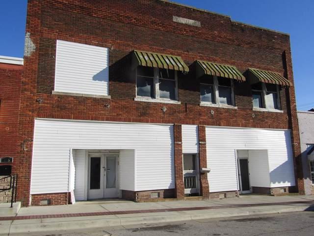 100 E Franklin St, Russellville, AL 35653 (MLS #428420) :: MarMac Real Estate