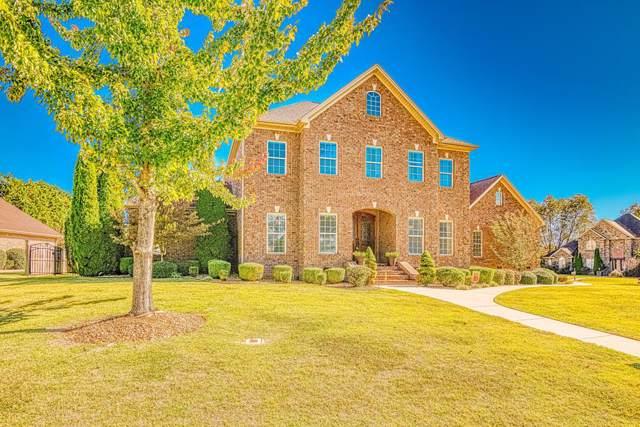 1900 Brentwood, Muscle Shoals, AL 35661 (MLS #428441) :: MarMac Real Estate