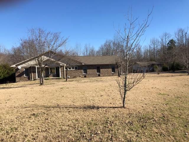 412 Ridgecrest Ln, Killen, AL 35645 (MLS #428466) :: MarMac Real Estate