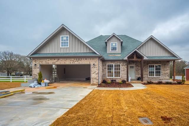 55 Rolling Brook Dr, Rogersville, AL 35652 (MLS #428672) :: MarMac Real Estate