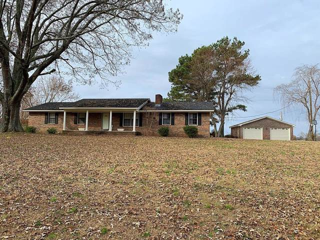 2993 Cr 26, Rogersville, AL 35652 (MLS #428682) :: MarMac Real Estate