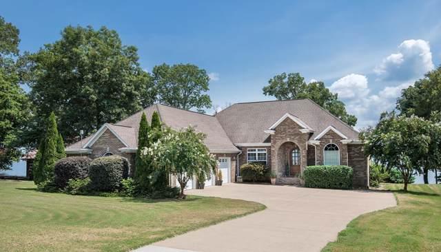 1090 Cr 33, Killen, AL 35645 (MLS #428689) :: MarMac Real Estate