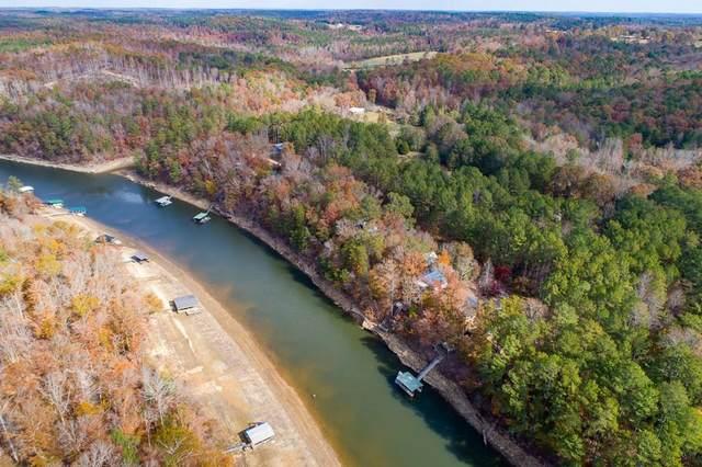 00 County Road 3112, Double Springs, AL 35553 (MLS #155212) :: MarMac Real Estate