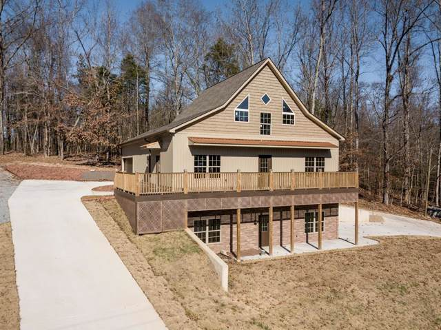 833 Riverfront Rd, Rogersville, AL 35652 (MLS #428806) :: MarMac Real Estate