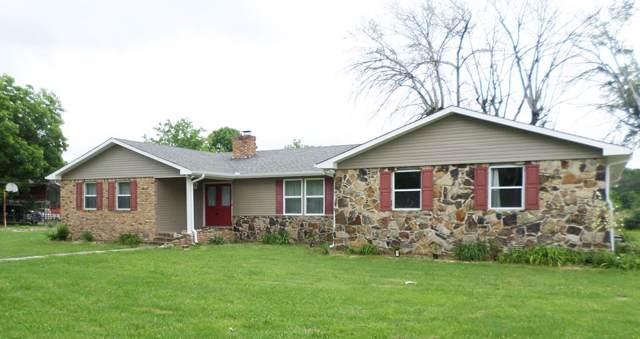 18966 Hwy 43, Russellville, AL 35654 (MLS #428909) :: MarMac Real Estate