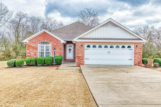 520 Lion Dr, Killen, AL 35645 (MLS #429443) :: MarMac Real Estate