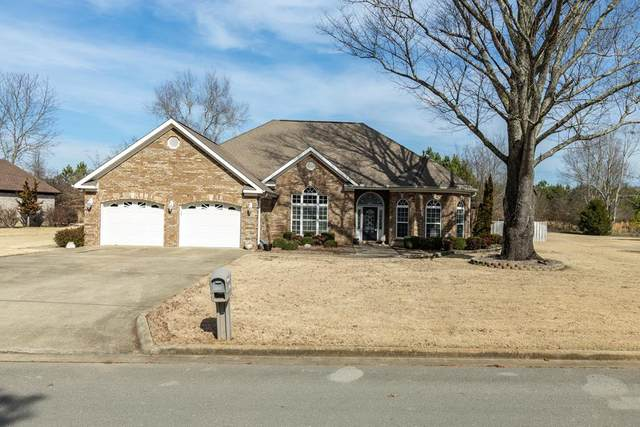 1023 Skypark Rd, Florence, AL 35634 (MLS #429444) :: MarMac Real Estate