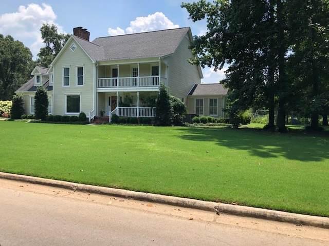 118 Oakleaf Circle, Moulton, AL 35650 (MLS #429471) :: MarMac Real Estate