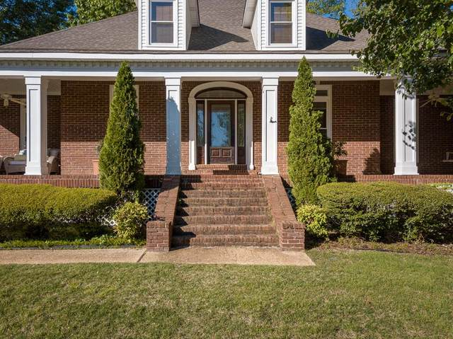 135 Wildwood Trail, Florence, AL 35630 (MLS #429554) :: MarMac Real Estate