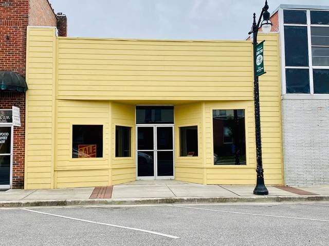 117 1st St / First St, Hamilton, AL 35570 (MLS #429966) :: MarMac Real Estate