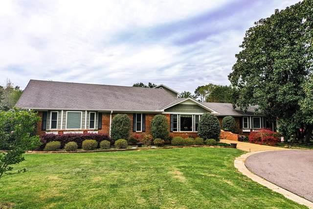 980 Military St S, Hamilton, AL 35570 (MLS #430021) :: MarMac Real Estate