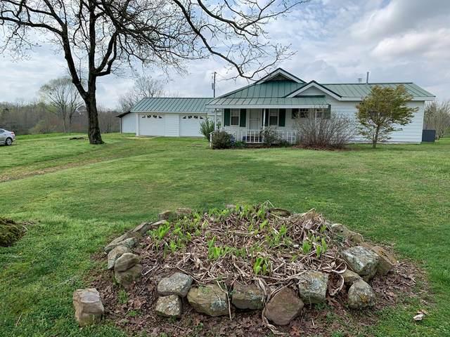 526 Mcnatt Rd, Spruce Pine, AL 35585 (MLS #430031) :: MarMac Real Estate