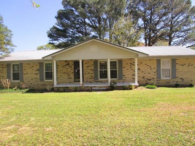 1301 Marie Dr, Red Bay, AL 35582 (MLS #430053) :: MarMac Real Estate
