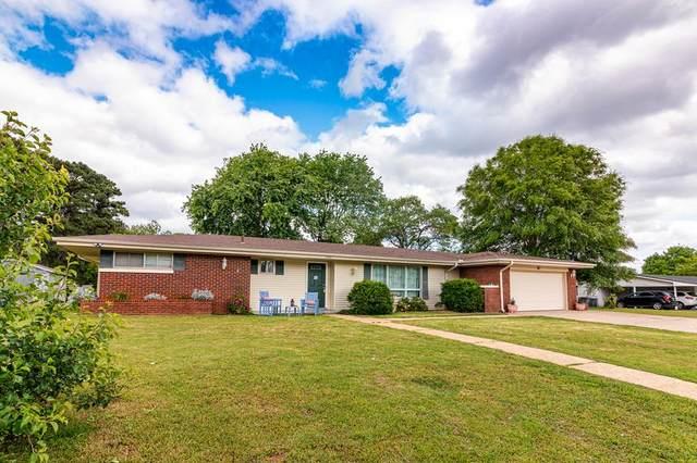 1286 Maple St, Killen, AL 35645 (MLS #430417) :: MarMac Real Estate
