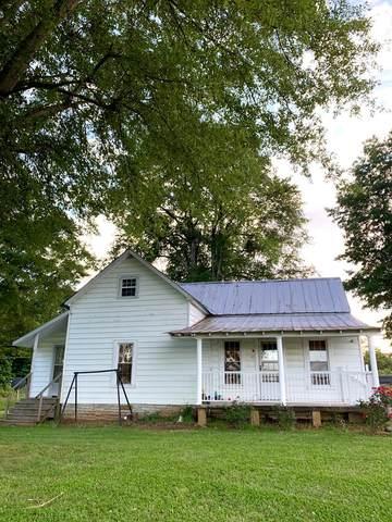 18534 E Hwy 72, Rogersville, AL 35652 (MLS #430440) :: MarMac Real Estate