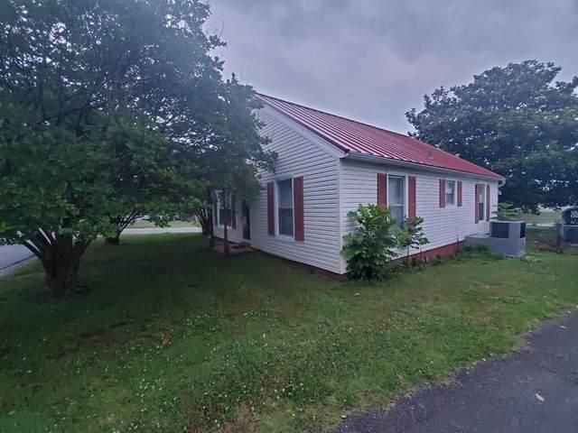 1030 Bellemeade Ave, Florence, AL 35630 (MLS #430637) :: MarMac Real Estate