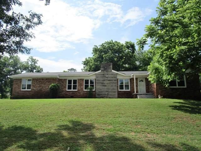 2001 N Jackson Ave, Russellville, AL 35653 (MLS #430743) :: MarMac Real Estate