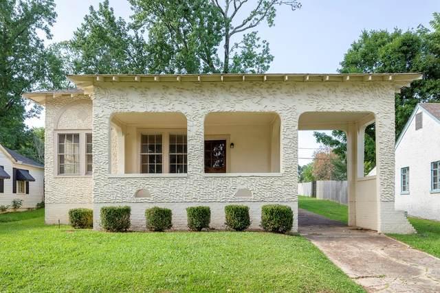 514 Cypress Mill Rd, Florence, AL 35630 (MLS #430785) :: MarMac Real Estate