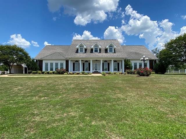 445 Thrush Rd, Detroit, AL 35552 (MLS #430948) :: Amanda Howard Sotheby's International Realty