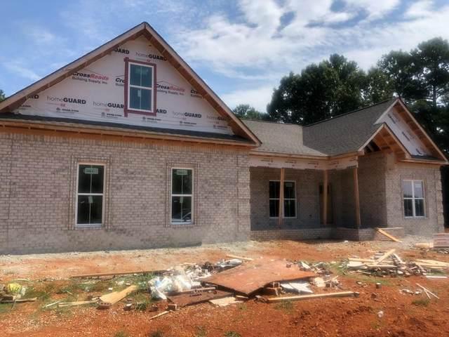 21 Eastwood Ln, Killen, AL 35645 (MLS #430950) :: MarMac Real Estate