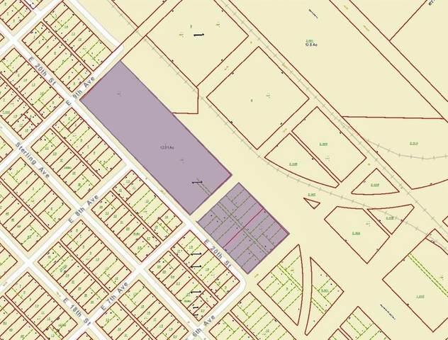 000 20th St E, Sheffield, AL 35660 (MLS #431328) :: MarMac Real Estate