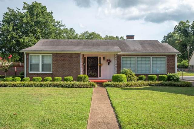 1010 E 6th St / Sixth St, Tuscumbia, AL 35674 (MLS #431416) :: MarMac Real Estate