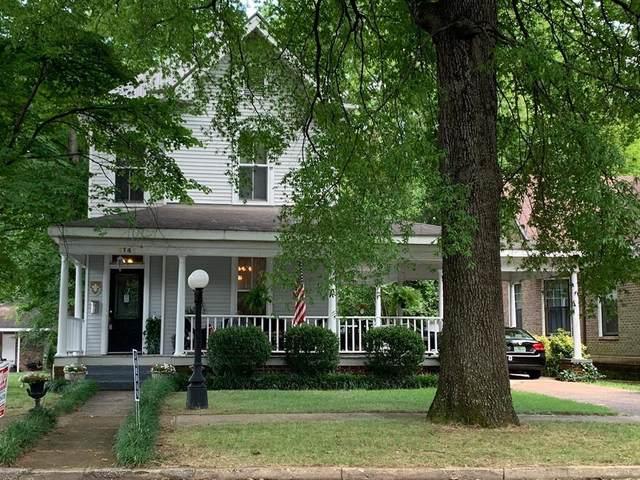 614 Poplar St N, Florence, AL 35630 (MLS #431437) :: MarMac Real Estate