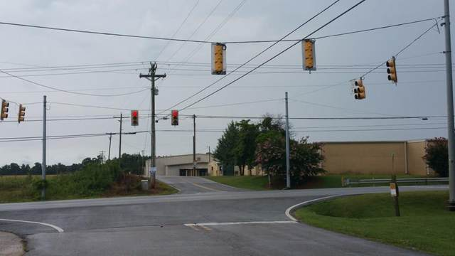 0 Hwy 72E, Athens, AL 35611 (MLS #431442) :: MarMac Real Estate