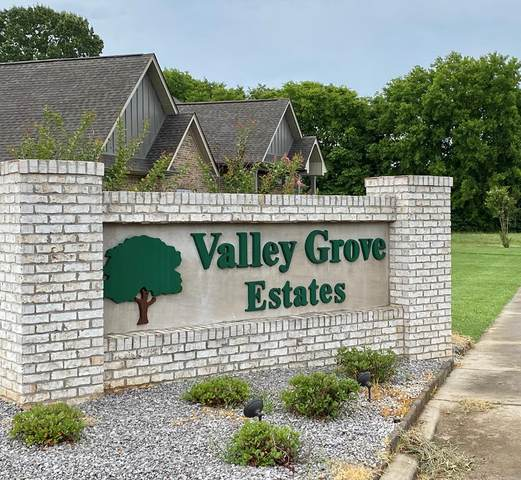 Lot 32 Valley Grove St, Tuscumbia, AL 35674 (MLS #431449) :: MarMac Real Estate