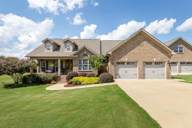 60 Baylee Dr, Killen, AL 35645 (MLS #431470) :: MarMac Real Estate