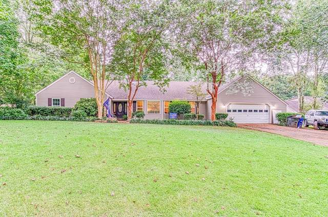 629 Windover Rd, Florence, AL 35630 (MLS #431794) :: MarMac Real Estate