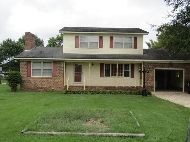 312 Duncan Dr, Russellville, AL 35654 (MLS #431952) :: MarMac Real Estate