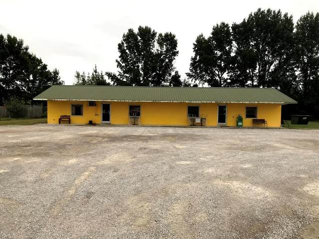 4266 Hwy 101, Rogersville, AL 35652 (MLS #432002) :: MarMac Real Estate