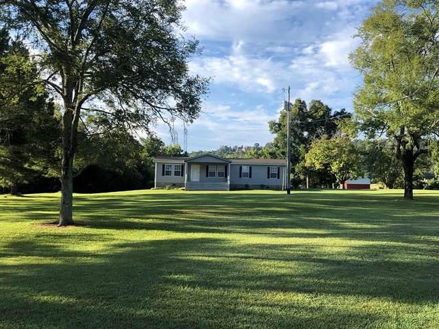7936 Woodmont Dr, Tuscumbia, AL 35674 (MLS #432088) :: MarMac Real Estate