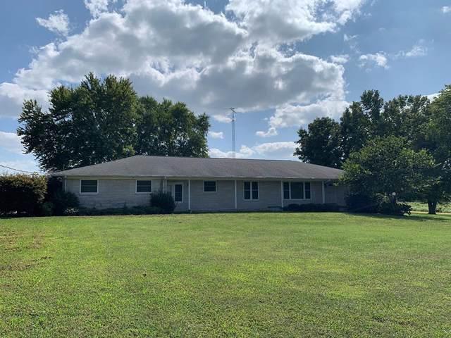 16260 Hwy 64, Lexington, AL 35648 (MLS #432155) :: MarMac Real Estate