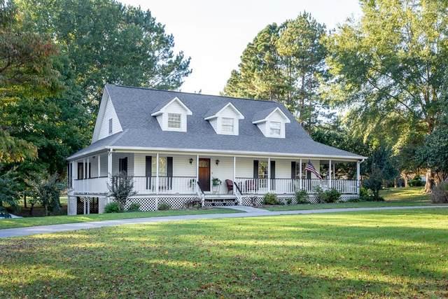 1000 W F Gardner Ave, Tuscumbia, AL 35674 (MLS #432379) :: MarMac Real Estate