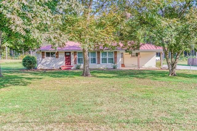 155 Lagrange Rd, Tuscumbia, AL 35674 (MLS #432386) :: MarMac Real Estate