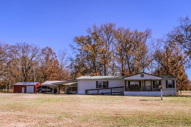 41 Stephenson Road, Hartselle, AL 35640 (MLS #432668) :: MarMac Real Estate