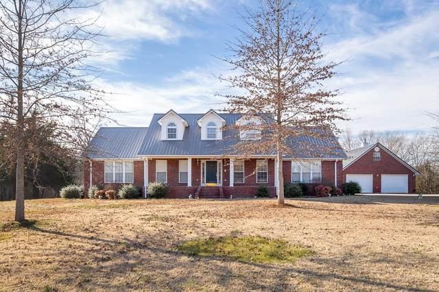4781 Cr 33, Killen, AL 35645 (MLS #432965) :: MarMac Real Estate