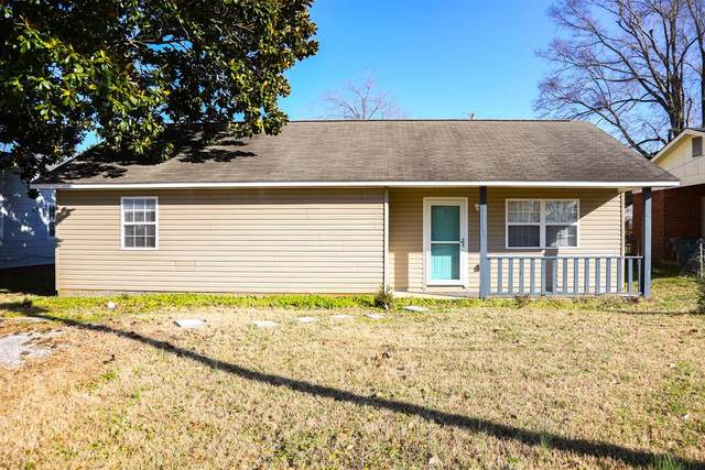808 Keller Ln, Tuscumbia, AL 35674 (MLS #433024) :: MarMac Real Estate