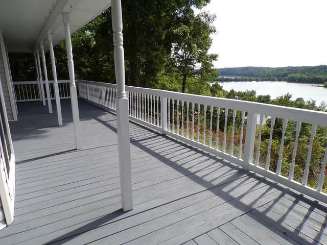 20365 River View Dr, Athens, AL 35614 (MLS #113985) :: MarMac Real Estate